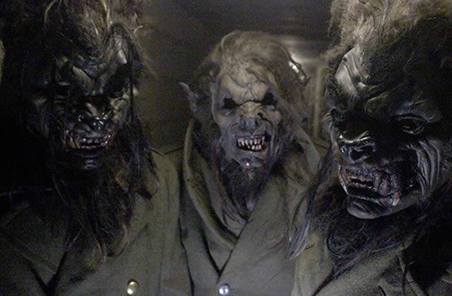 3 attractions flippantes pour prolonger Halloween