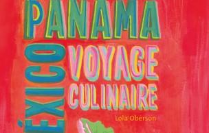 Lien permanent vers Carnet de recettes, de Mexico au Panama