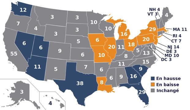 Les élections américaines... vues de lintérieur ! collegeelectoral