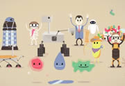 Lien permanent vers Cool Things to Find, la parodie de Dumb Ways to Die