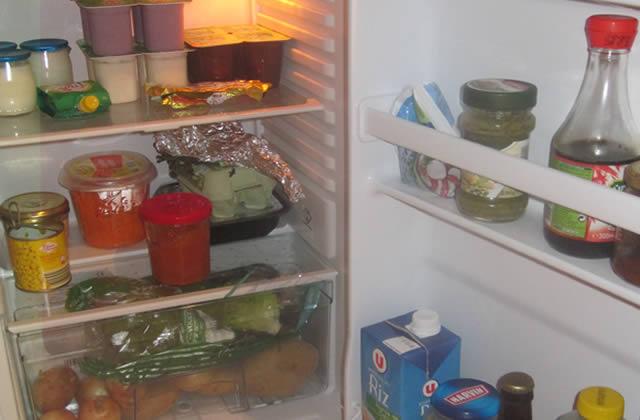 Dans le frigo de… Mad_Squirel