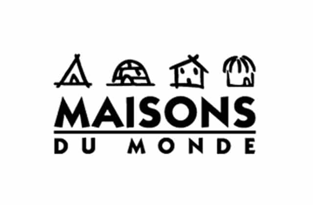 Les collections de no l de maisons du monde et truffaut for Scritte in legno maison du monde