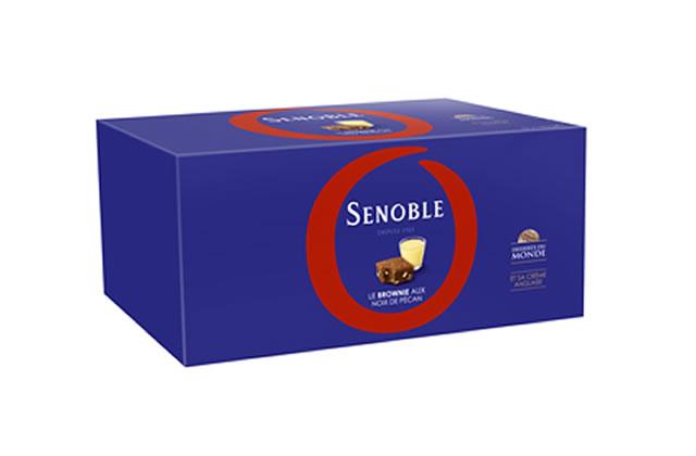 Desserts du monde de Senoble : le test
