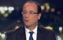 François Hollande, le mariage pour tous et la «liberté de conscience» des maires