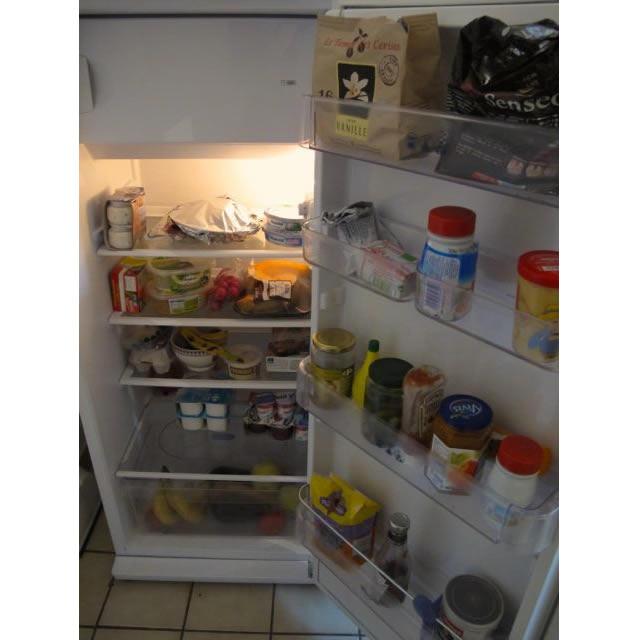 Dans le frigo d 39 oph lie - Frigo qui fuit ...
