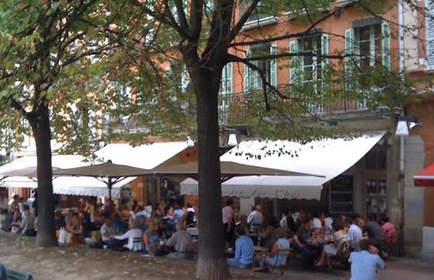 Toulouse   Les Bons Plans de vos Villes jardin des thes