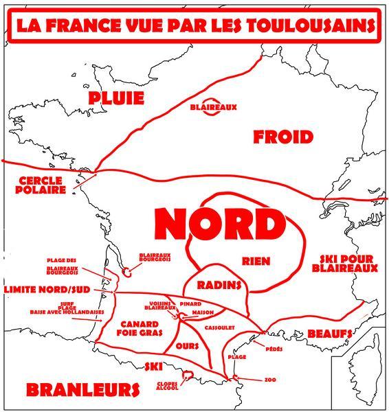 lafrancevueparlestoulousains Toulouse   Les Bons Plans de vos Villes