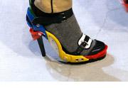 Lien permanent vers Les 50 chaussures les plus moches de l'histoire