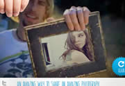 Look At This Photograph : ta photo dans un clip de Nickelback