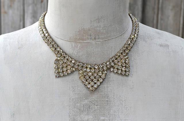 madmoiZelle x Etsy : sélection 100% bijoux vintage