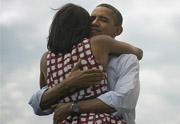 Lien permanent vers Michelle Obama et sa robe scandaleusement pas chère
