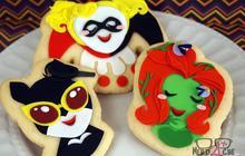 Nerdache Cakes : des gâteaux et de la pop-culture