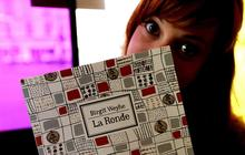 Pénélope Bagieu chronique «La Ronde »