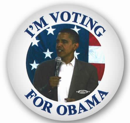 Les élections américaines... vues de lintérieur ! pinsobama