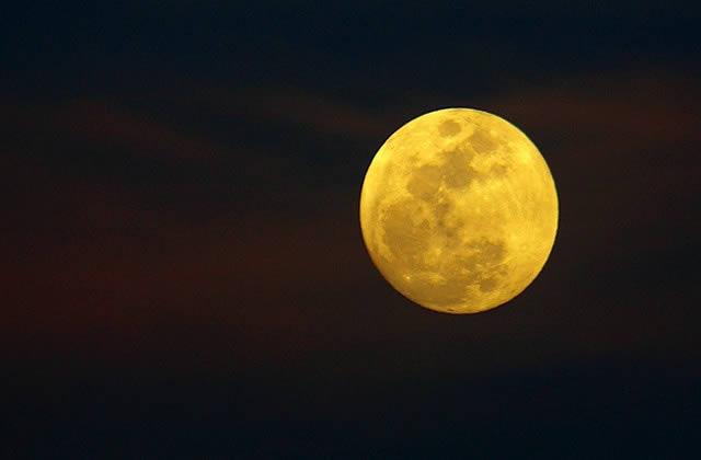Pleine lune : vous croyez à ses effets ?