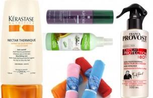 Lien permanent vers Comment protéger ses cheveux des appareils de coiffage ?