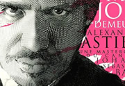 Que ma joie demeure, le spectacle d'Alexandre Astier en DVD