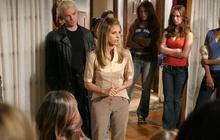 Quizz – Buffy contre les vampires (niveau difficile)