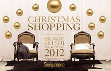 Sinéquanone : bon plan express sur la collection Automne-Hiver