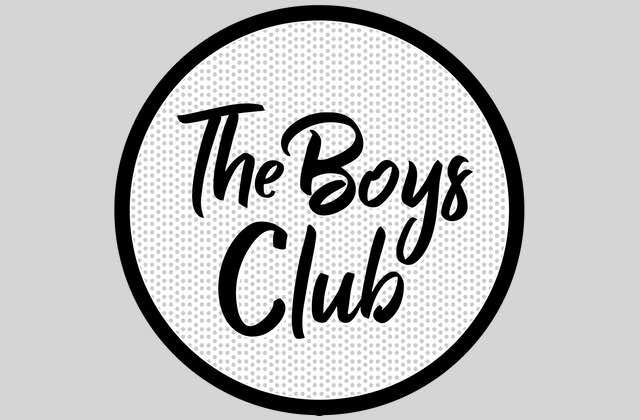 The Boys Club — Introduction