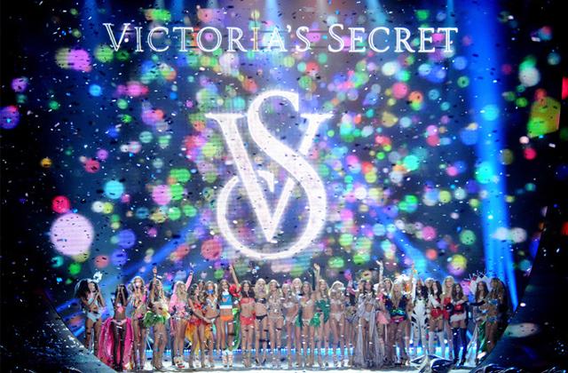 Victoria's Secret : compte-rendu du défilé en images