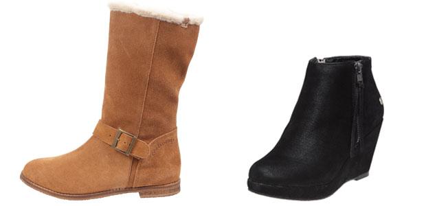 Vente privée Javari : 30% de réduction sur chaussures et accessoires ! Boots Bottes