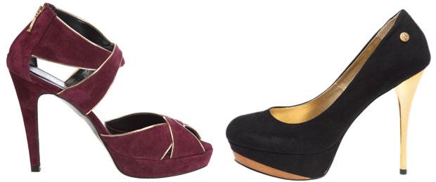 Vente privée Javari : 30% de réduction sur chaussures et accessoires ! Chaussures de soiree1