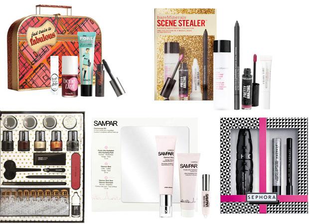 Coffret maquillage Sephora Le cadeau de Sephora pour Noël : 20% de réduction sur les coffrets