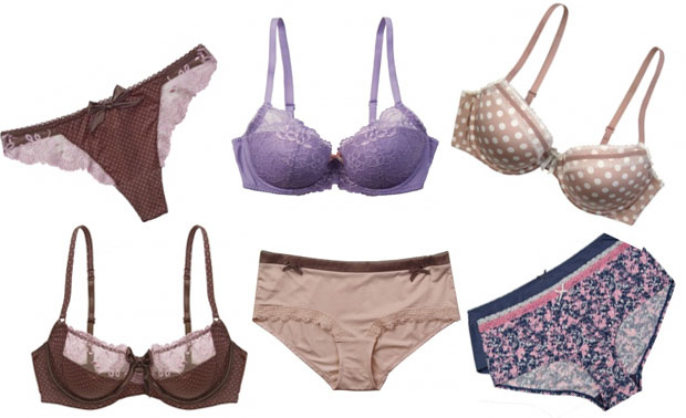 Body and Co : des petits prix pour de la jolie lingerie ! Marie Meilei