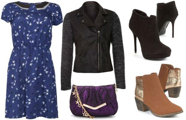 Soldes UK 2013 : la sélection de madmoiZelle Soldes New Look