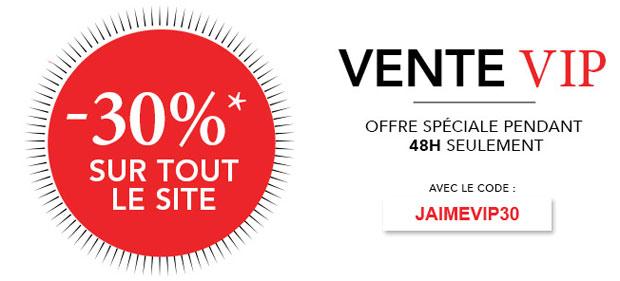 Profitez de ventes privées 2013 juste avant les soldes ! VP Zalando