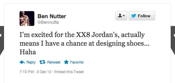 Les Air Jordan XX8s de Nike   WTF mode airjordan2