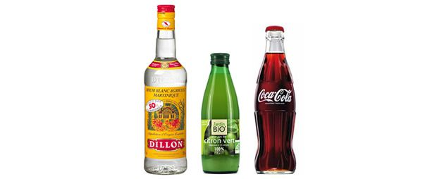 alcool1 8 idées de cocktails alcoolisés