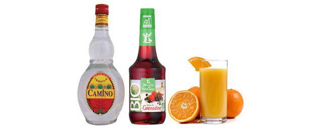 alcool2 8 idées de cocktails alcoolisés