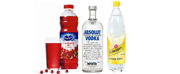 alcool4 8 idées de cocktails alcoolisés