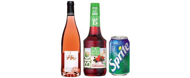 alcool5 8 idées de cocktails alcoolisés