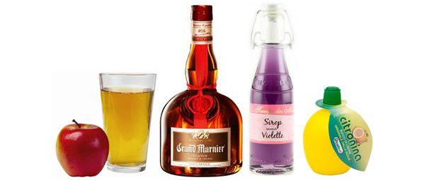 alcool7 8 idées de cocktails alcoolisés