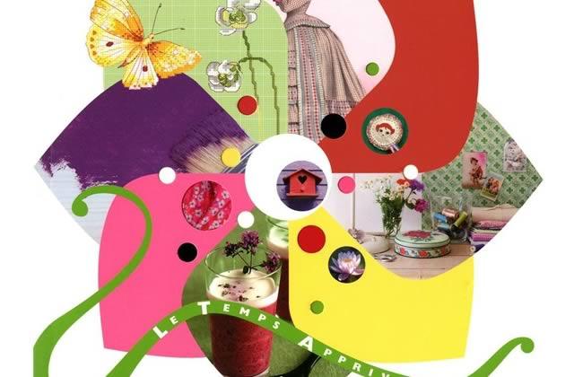 L'Almanach Créatif 2013 – Idée cadeau cool #7