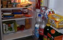 Dans le frigo de… Celaïne !