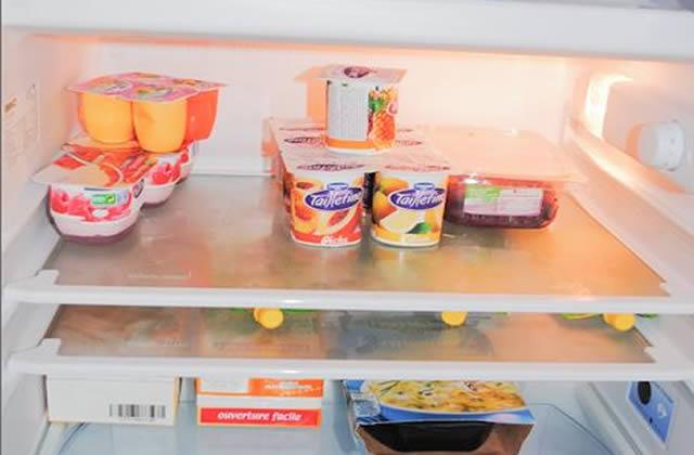 Dans le frigo de… Lady Godiva !