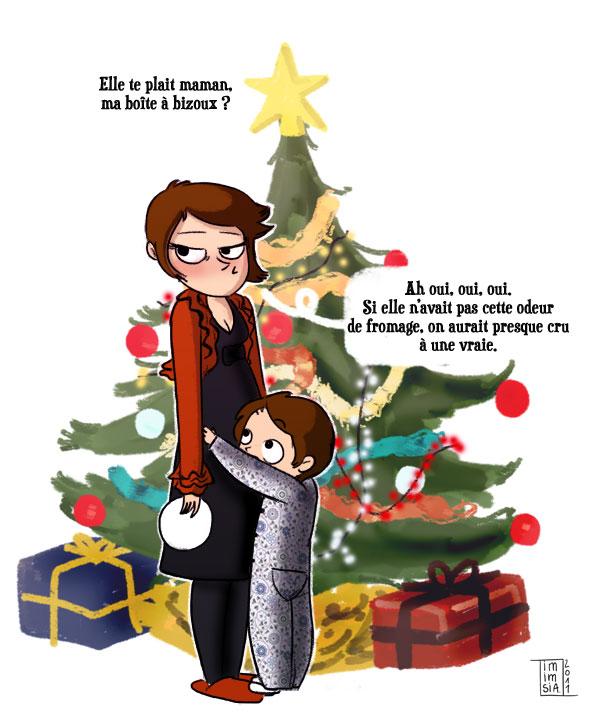envier les enfants 5 raisons denvier les enfants à Noël