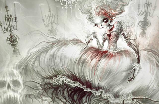 L'Épouvantable Encyclopédie des Fantômes – Idée cadeau cool #12