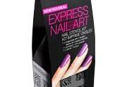 Lien permanent vers Gemey Maybelline se lance dans le nail art en grandes surfaces !
