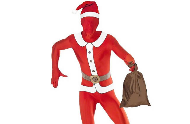 Feliz Navidad à toutes les madmoiZelles \o/