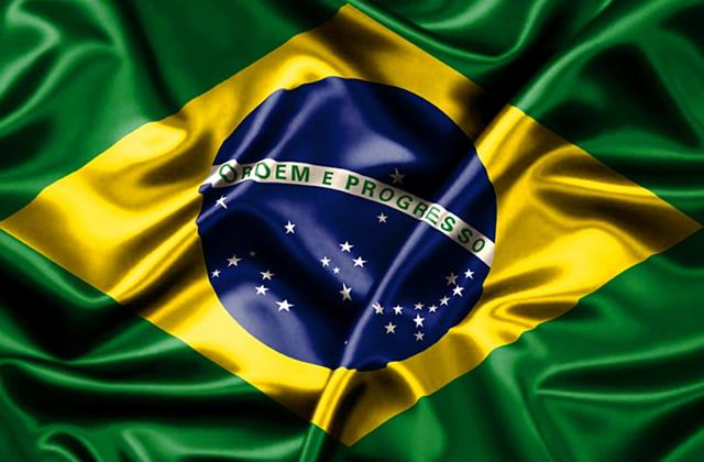 Ó Patria Amada Brasil : le Brésil par une Franco-Brésilienne
