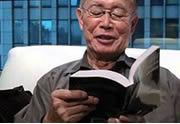 Lien permanent vers George Takei lit des extraits de 50 Shades of Grey