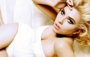 Lien permanent vers Get the attitude : Scarlett Johansson