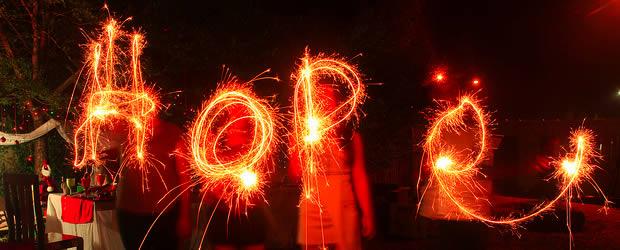 Les témoignages des madmoiZelles en 2012   Le best of ! hope