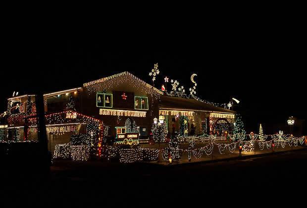 las vegas dans ta face Ces traditions de Noël que je piquerais bien aux autres pays