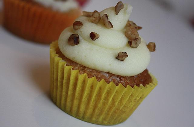 Mes Cupcakes de Francine : le test !
